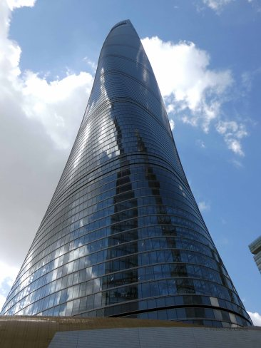 Jin Mao Tower (4)