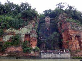 Leshan Giant Buddha (10)