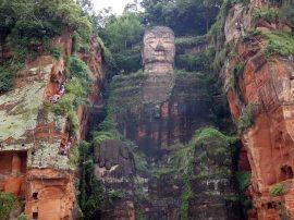 Leshan Giant Buddha (11)
