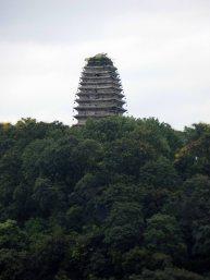 Leshan Giant Buddha (2)