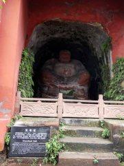 Leshan Giant Buddha (21)