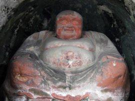Leshan Giant Buddha (22)