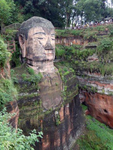 Leshan Giant Buddha (29)