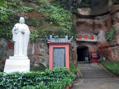 Leshan Giant Buddha (31)