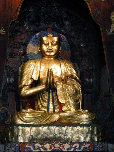 Leshan Giant Buddha (35)