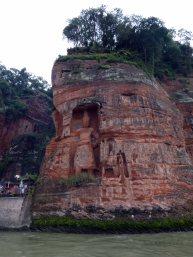 Leshan Giant Buddha (4)