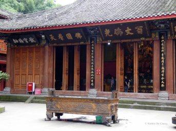 Leshan Giant Buddha (40)