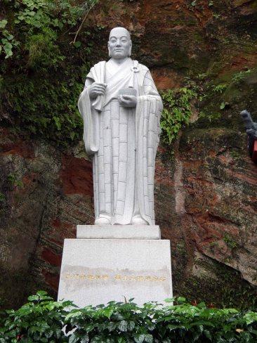 Leshan Giant Buddha (44)
