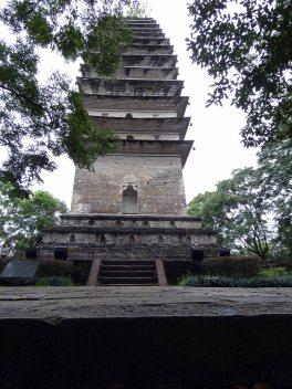 Leshan Giant Buddha (48)