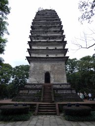 Leshan Giant Buddha (49)