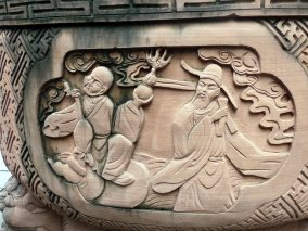 Qing Yang Gong Temple (17)