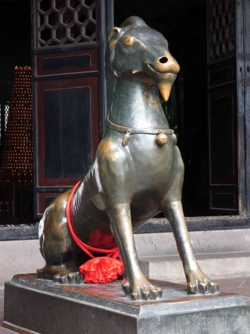 Qing Yang Gong Temple (21)