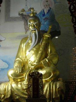 Qing Yang Gong Temple (28)