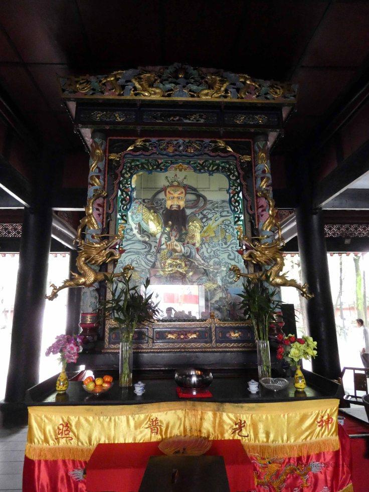 Qing Yang Gong Temple (3)