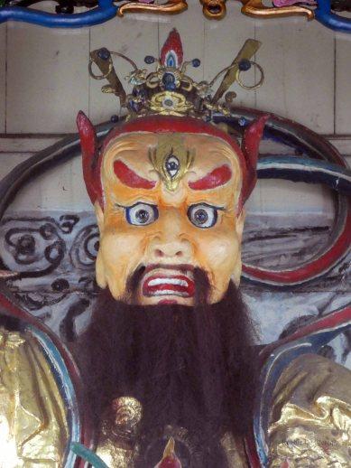 Qing Yang Gong Temple (4)
