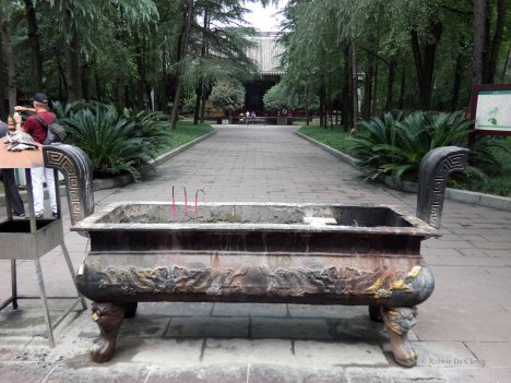 Qing Yang Gong Temple (5)