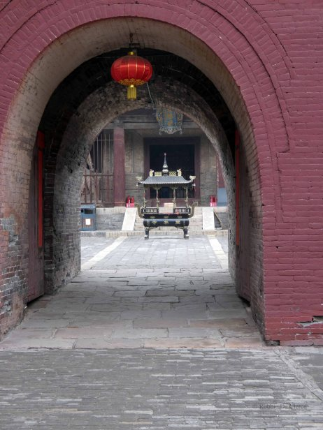 Shuangling Temple (5)