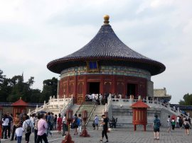 Temple of Heaven (11)