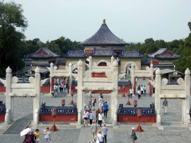 Temple of Heaven (4)