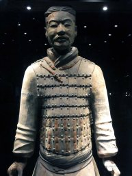 Terracotta Army (100)