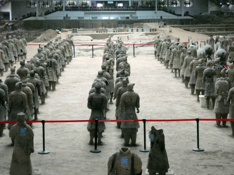 Terracotta Army (18)