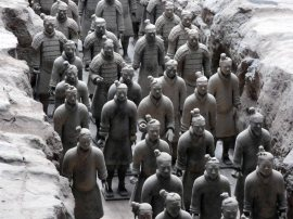 Terracotta Army (2)