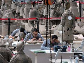 Terracotta Army (20)