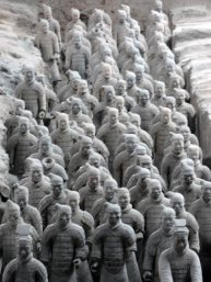 Terracotta Army (3)