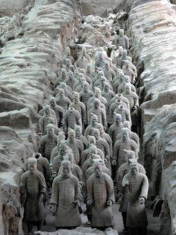 Terracotta Army (50)