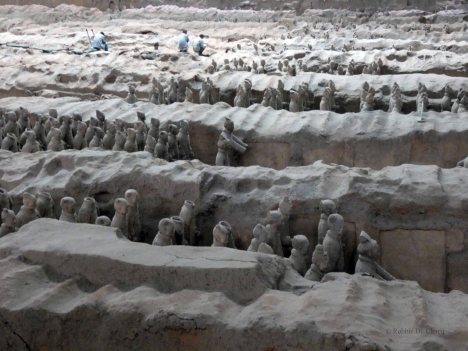 Terracotta Army (9)