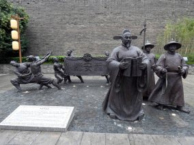 Xi'an divers (25)