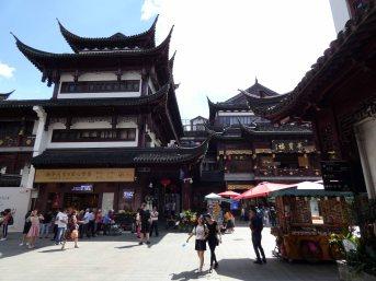 Yu Garden (1)