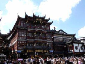 Yu Garden (2)