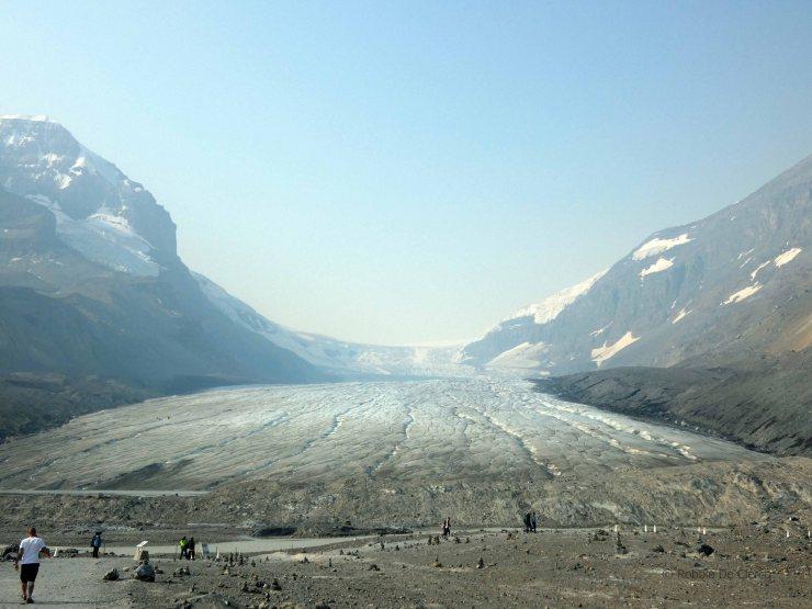 Athabasca Glacier (8)