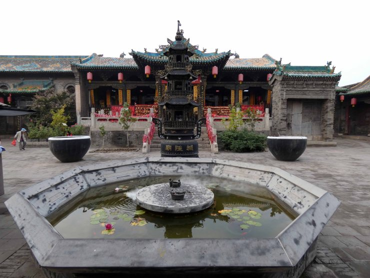 Cheng Huang Temple (6)