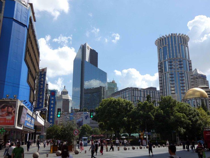 East Nanjing Road (3)