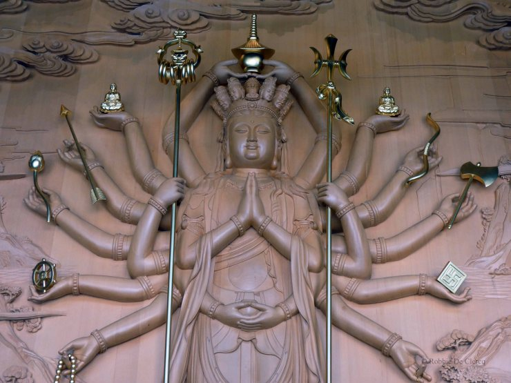 Jade Buddha Temple (6)