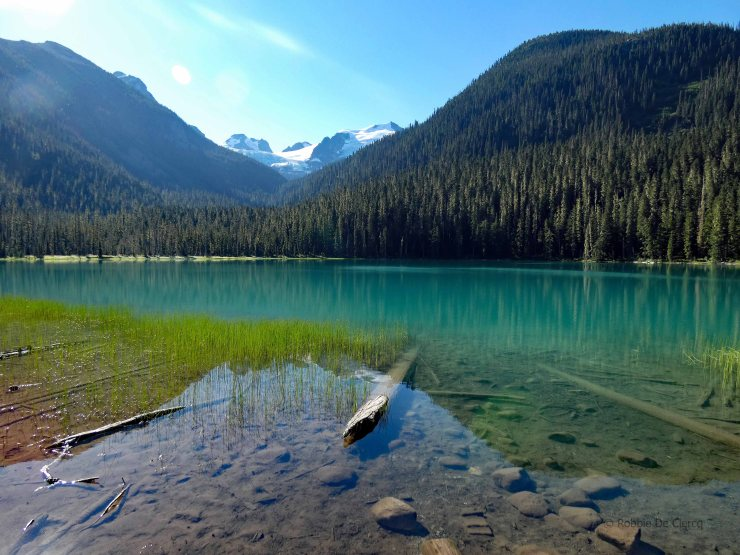 Joffre lake (3)