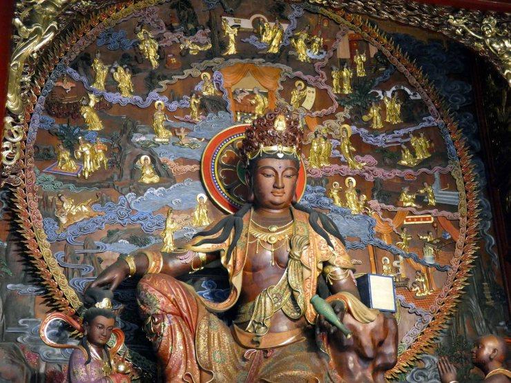 Leshan Giant Buddha (36)