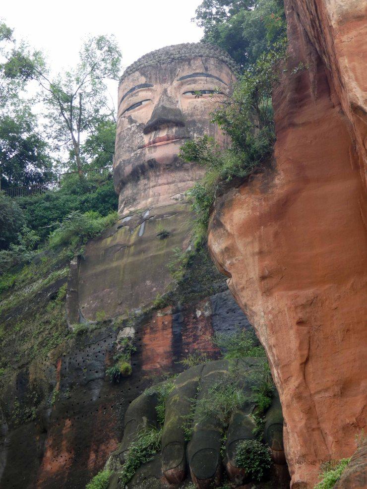 Leshan Giant Buddha (7)