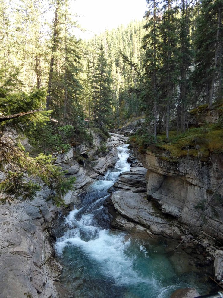 Maligne Canyon (6)