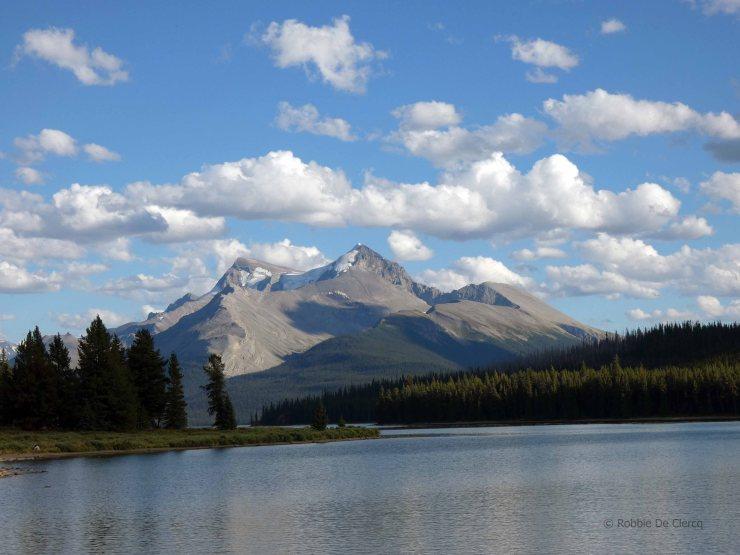 Maligne Lake (3)