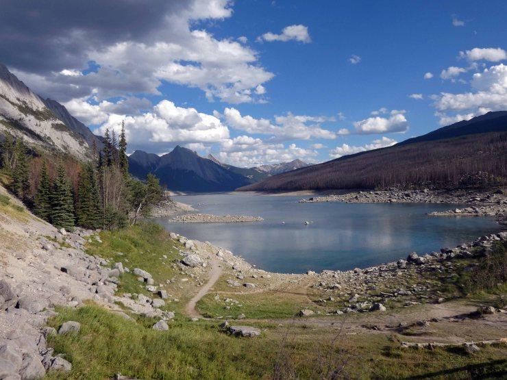 Medicine Lake (1)