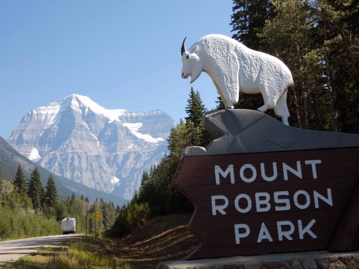 Mount Robson (3)
