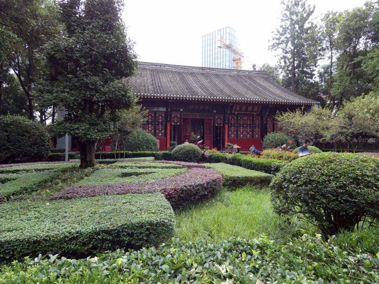 Qing Yang Gong Temple (14)