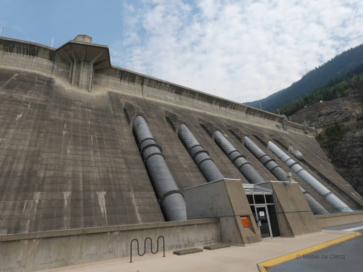 Revelstoke Dam (3)