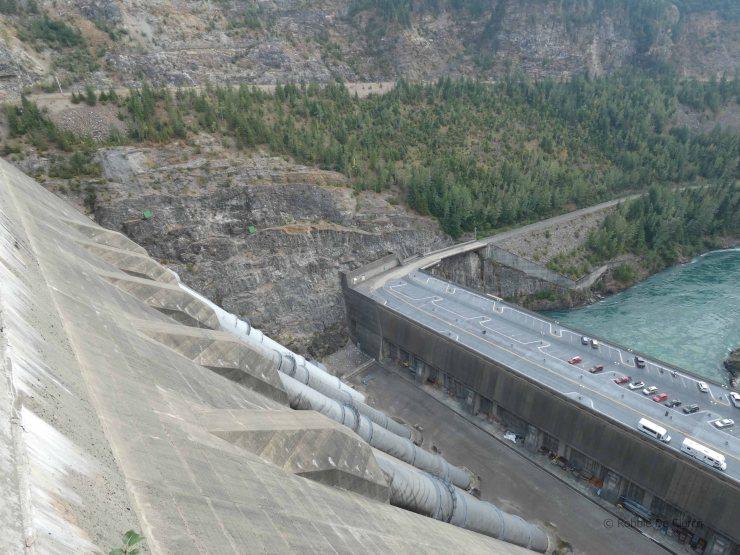 Revelstoke Dam (5)