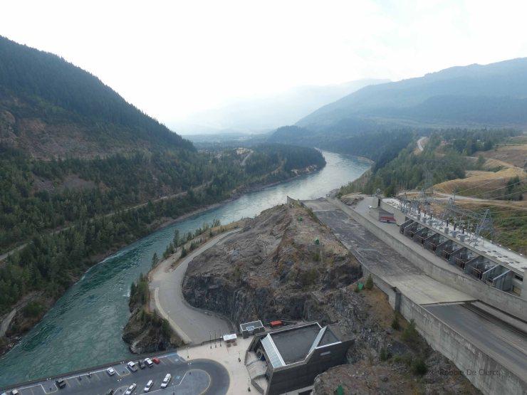 Revelstoke Dam (6)