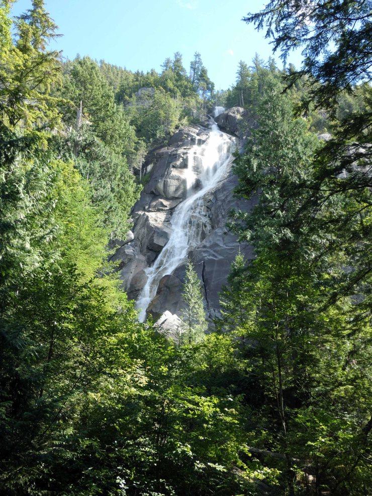 Shannon Falls (2)