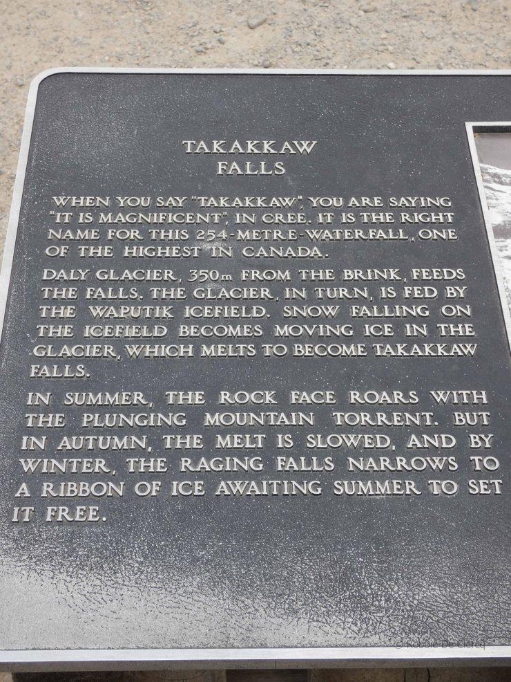 Takakkaw Falls (3)